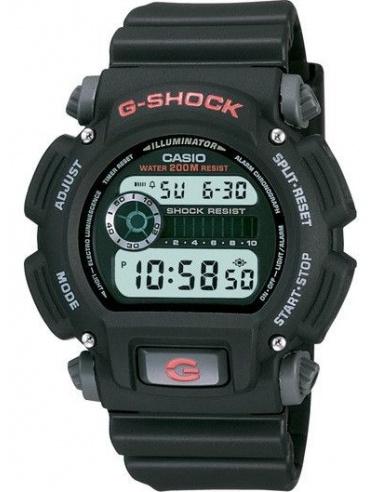 Ceas barbatesc Casio G-Shock DW9052-1V