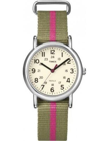 Ceas barbatesc Timex Weekender T2N917