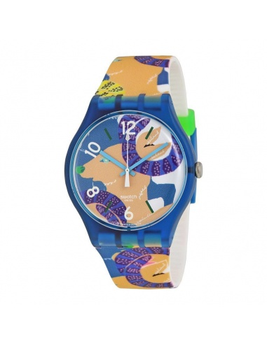 Ceas unisex Swatch Originals SUOZ189