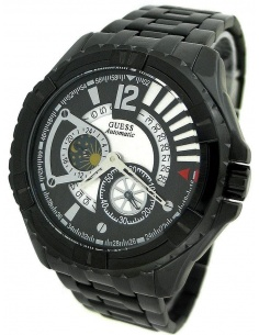 Ceas barbatesc Guess Automatic U0047G1