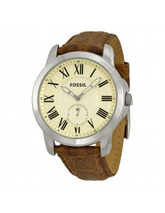 Ceas barbatesc Fossil Grant FS4963