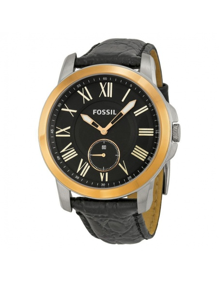 Ceas barbatesc Fossil Grant FS4943