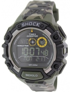 Ceas barbatesc Timex Expedition Digital T49971