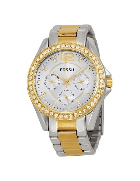 Ceas de dama Fossil Riley ES3204