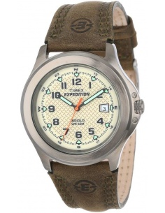 Ceas barbatesc Timex Expedition T49953