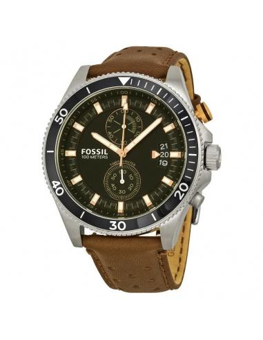 Ceas barbatesc Fossil Wakefield CH2944