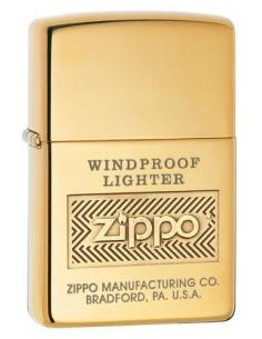 Bricheta Zippo Windproof 28145