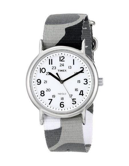 Ceas barbatesc Timex Weekender T2P366