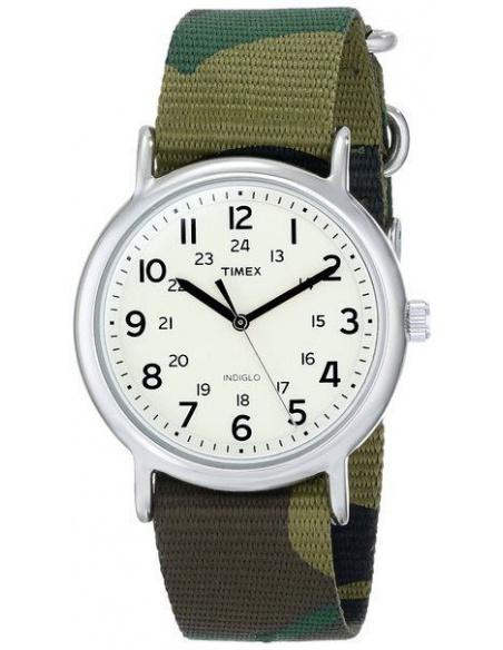 Ceas barbatesc Timex Weekender T2P365