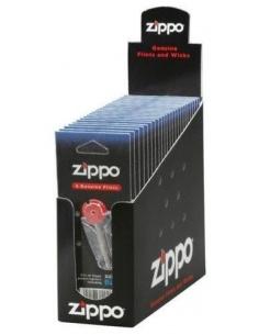 Set 24 pachete cremene bricheta Zippo (6 cremene/pachet) CZIP01
