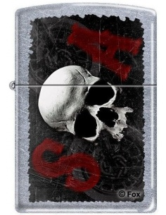 Bricheta Zippo Sons of Anarchy 1892