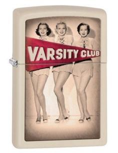Bricheta Zippo Varsity Club 28441