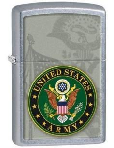 Bricheta Zippo United States Army 28632