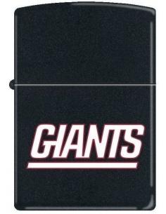 Bricheta Zippo New York Giants 2860