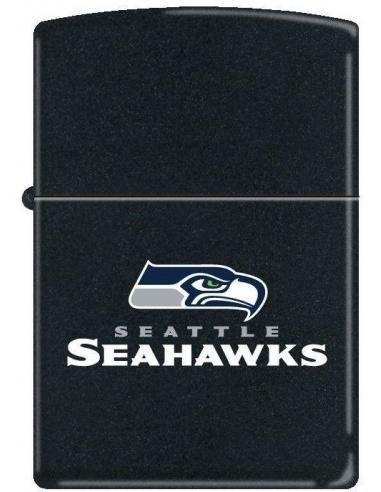 Bricheta Zippo Seattle Seahawks 2872