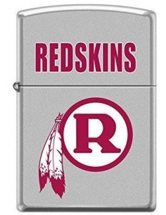 Bricheta Zippo Washington Redskins-Retro 6772