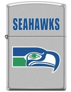 Bricheta Zippo Seattle Seahawks-Retro 6777