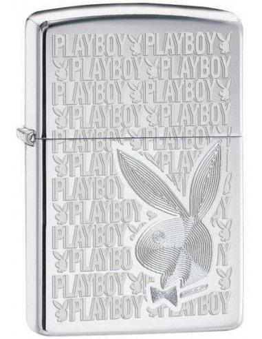 Bricheta Zippo Playboy 28545