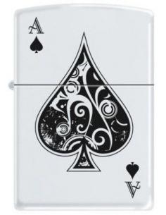 Bricheta Zippo 9131 Ace of Spades