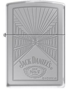 Bricheta Zippo Jack Daniels Old No. 7 5413