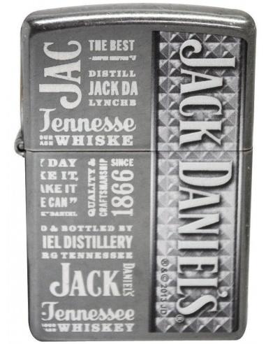 Bricheta Zippo Jack Daniels 28577