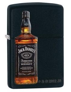 Bricheta Zippo Jack Daniels Old No. 7 28422