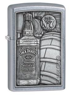 Bricheta Zippo Jack Daniels 28635
