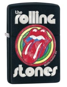 Bricheta Zippo Rolling Stones 28630