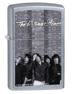 Bricheta Zippo Rolling Stones 28428
