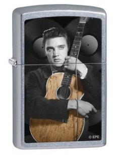 Bricheta Zippo Elvis Presley 28431
