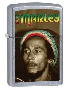 Bricheta Zippo Bob Marley 28488