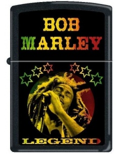 Bricheta Zippo Bob Marley-Legend 2528