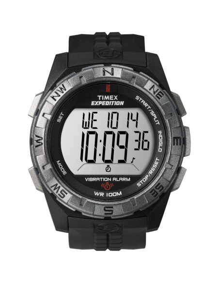 Ceas barbatesc Timex Expedition T49851