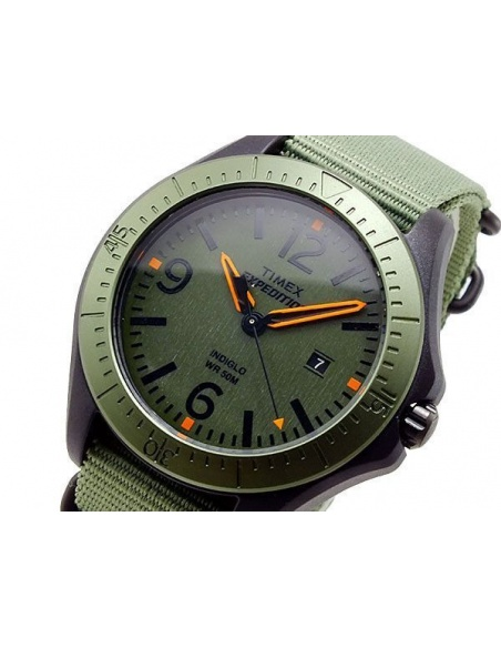 Ceas barbatesc Timex Expedition T49932