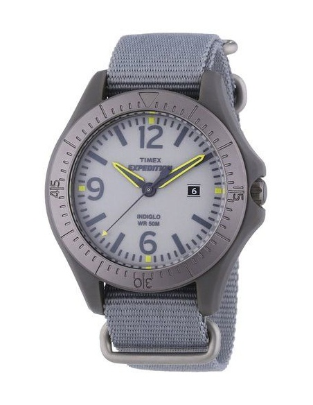 Ceas barbatesc Timex Expedition T49931