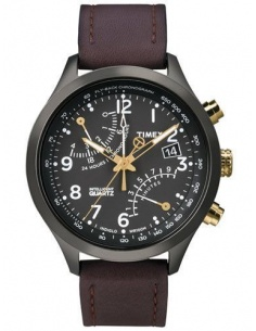 Ceas barbatesc Timex Fly-Back Chronograph T2N931