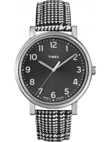 Ceas de dama Timex Two Tone T2N923