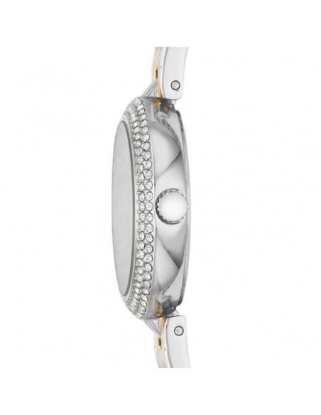 Ceas de dama Fossil Olive Three Hand ES3505