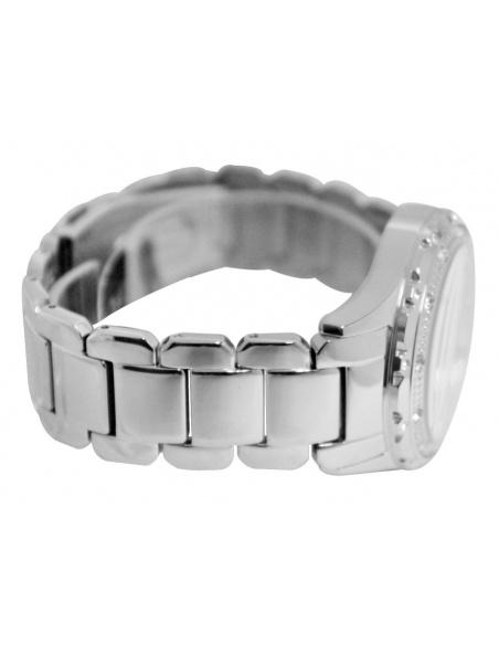 Ceas de dama Guess Silver-Tone U0442L1