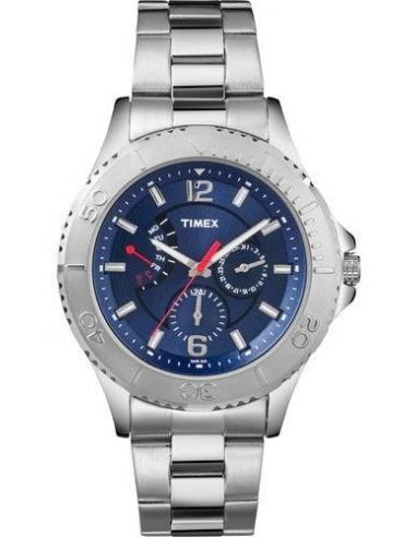 Ceas barbatesc Timex Retrograde T2P177