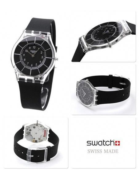 Ceas de dama Swatch Skin SFK361