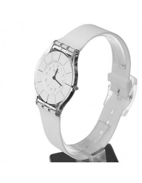 Ceas de dama Swatch Dama Skin SFK360