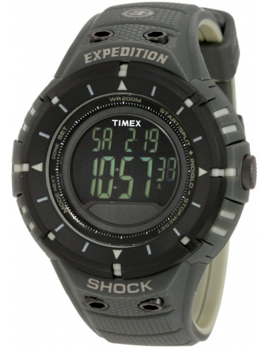 Ceas barbatesc Timex Expedition Trail Series T49612