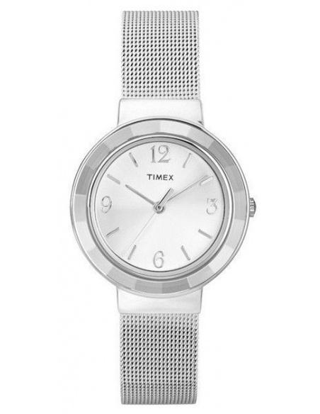 Ceas de dama Timex Faceted Crystal T2P196