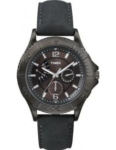 Ceas barbatesc Timex Retrograde T2P178
