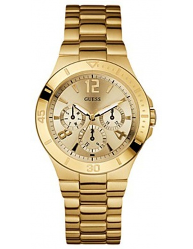 Ceas de dama Guess Active Shine Gold U12631L1