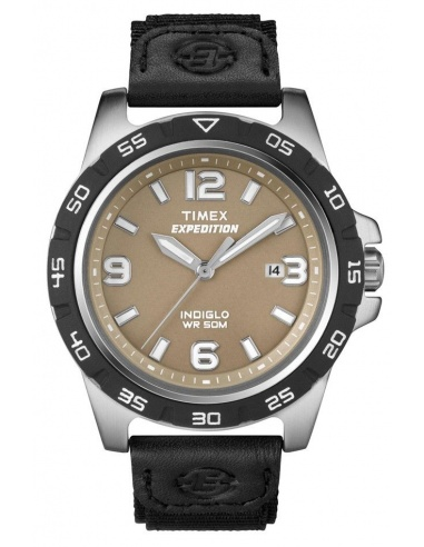 Ceas barbatesc Timex Expedition Rugged Field T49885