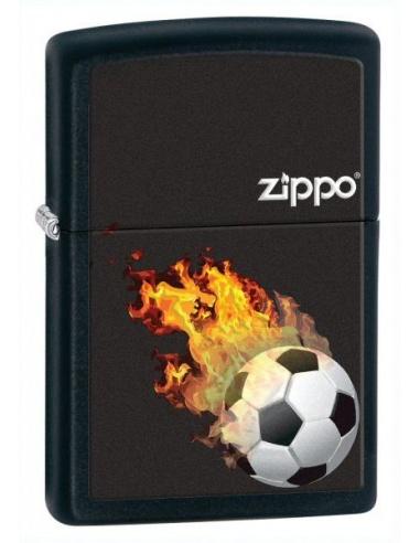 Bricheta Zippo Soccer 28302