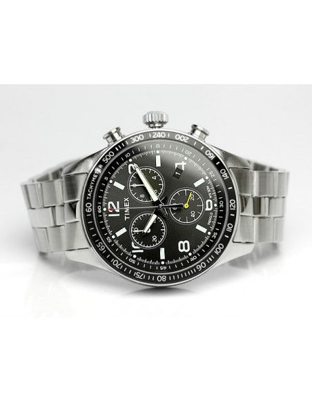 Ceas barbatesc Timex Classics Chronograph T2P041