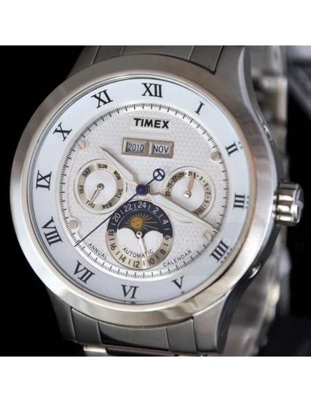 Ceas barbatesc Timex SL Automatic T2N291